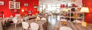 Kanelbullen Cafe 1