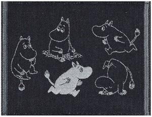 Spültuch Moomins