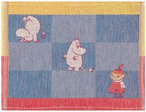 Spültuch Moomins Line colour