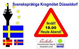 Svenska Krogmötet Logo