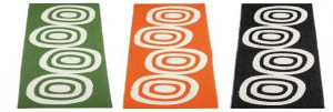 Viskaform Teppich Figure 2