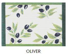 tischset oliven