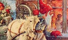 Jul i Kanelbullen