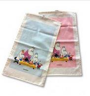 Moomins Handtuch