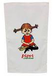 Pippi Handtuch