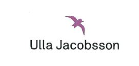 Logo Neu Ulla Jacobsson
