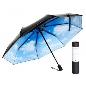 Sky Lake Regenschirm