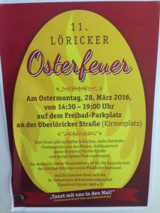 2016-03-28 Osterfeuer Sponsring